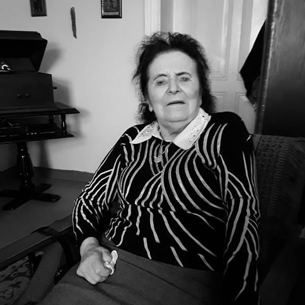Zofia Gusman