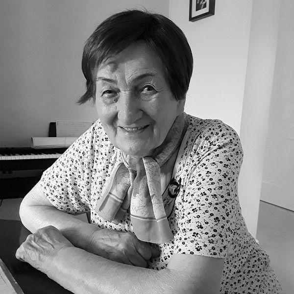 Agnieszka Mielewczyk