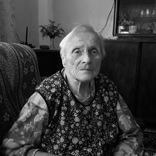 Maryna Miotk